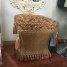 ロココ調 椅子
