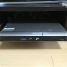 AQUOS HDD内蔵DVDデッキ