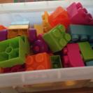 小さな子供用 ブロック