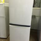 冷蔵庫 シャープ2009年製
