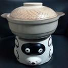 陶器土鍋 たなべ