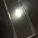 新品。iPhone6plus/6splusクリアケース