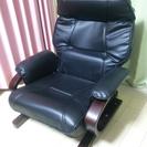 リクライニング座椅子  360度回転