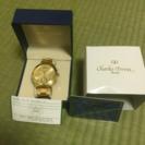 シャルルペリン腕時計