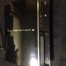 PS3本体 初期型60GB