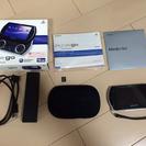 【取引終了】 ソニー PSP go PSP-N1000 ピアノブラ...