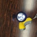 手動充電式ECOライト