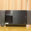 パナソニック CDラジカセ SC-HC4