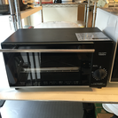 A-327 YAMAZEN☆2014年製 1000W オーブントースター