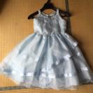 子供用ドレス 120cm