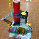 トミカぐんぐんタワー