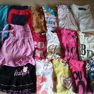 子供服 女の子 16着 夏服