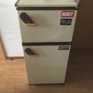 最終値下げ 2段冷蔵庫(ˊo̶̶̷ᴗo̶̶̷`)੭✧