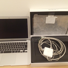 MacBook Air 13inch 256GB i7 Mid 2011