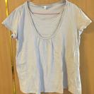 無印用品 授乳用Tシャツ