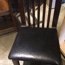 業務用和風の椅子