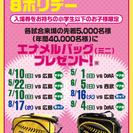阪神タイガース エナメルバッグ