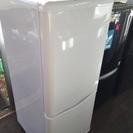2014年 大宇冷凍冷蔵庫 150L 白