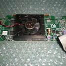 グラフィックボード HD2400