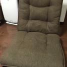 座椅子 東京インテリア購入