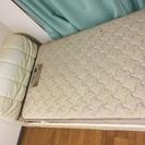 フランスベッド シングル