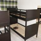 IKEA2段ベッド