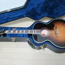 Gibson J-185 VS