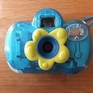 【新品未使用】VVスケルトンのフイルムカメラ
