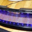【20日まで】C25セレナ RS・RX専用 SKILL製フロントグ...