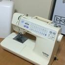 【急】ブラザーミシンBC3000(CP969)