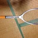 値下げ(^^)ソフトテニスラケット