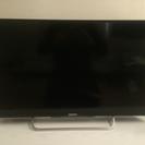 値引き5月22日まで 2015年 SONY 32型 テレビ