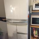 冷蔵庫365L