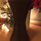 アジアンな花瓶