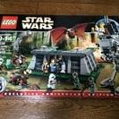 レゴ スターウォーズ 8038