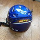ヘルメット 自転車子供用 OGK KIDS-X5 54cm~56cm