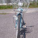 小学3-4年生くらいが乗る自転車