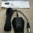 audio technica AT961Ra コンデンサーマイク