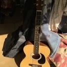 「値下げ‼︎」フォークギター