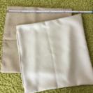 【新品】クッションカバー(45cm×45cm)