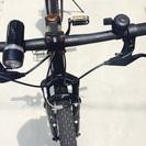《価格相談中》黒・シンプル自転車