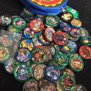 妖怪ウォッチゼロ式とメダル80枚
