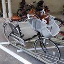 子供のせ自転車ふらっかーずMAMA