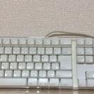 Apple Macキーボード A1048