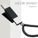 電話機 Jacob Jensen(ヤコブ・イェンセン)デザイン ♪♪