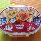 【値下】非売品 アンパンマン ランチボックス お弁当箱
