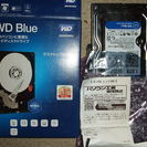 ハードディスク HDD 1TB Western Digital W...