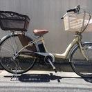 (交渉中)ブリヂストン 電動アシスト自転車