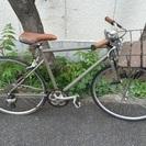 自転車 tokyobikeトーキョーバイク