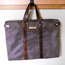 ●MOSCHINO(モスキーノ)のスーツケース入れ 新品